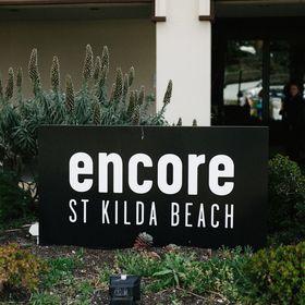 Encore St Kilda Beach