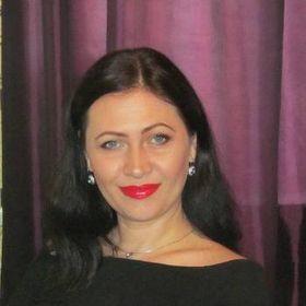 Ольга Ратиева-Попова