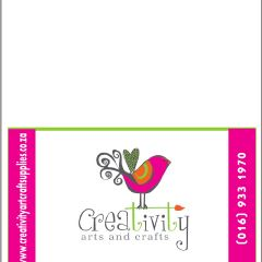 Creativity Art & Craft