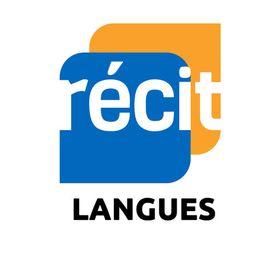 RÉCIT domaine des langues