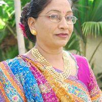 Raksha Parikh