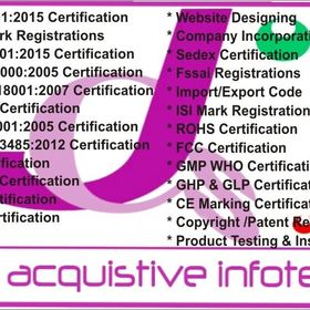 Jcs Acquistive Infotech