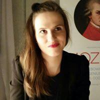 Magda Skrzątek-Urbańska
