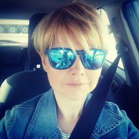 Katarzyna Zarosińska