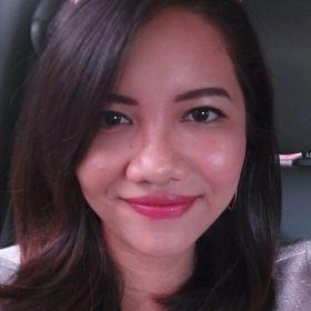 Caroline Sinuraya