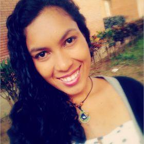 Cynthia Esparza