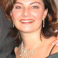 Elizabeth Vargo