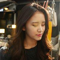 Jodie Choi