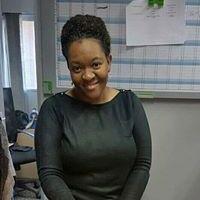 Joyce Mabasa