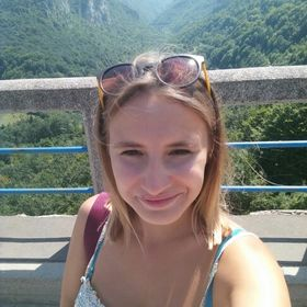 Александра Захаренкова