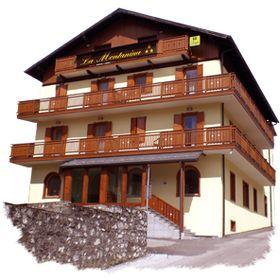 Hotel La Nuova Montanina - Dolomites - Italy