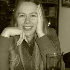 Amy McRae