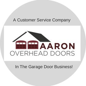 Aaron Overhead Doors Atlanta