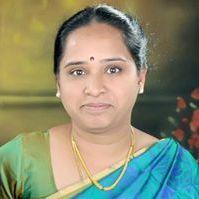 Vanitha Manivannan