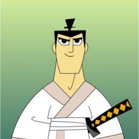 Jack Samuraj