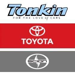 Ron Tonkin Toyota Rontonkintoyota On Pinterest