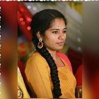 Atharsha Subramanian