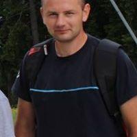 Sławek Szymański