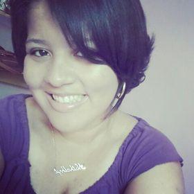 Nathalhye Cristina
