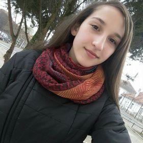 Agnes Demeny