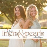 Linens & Pearls