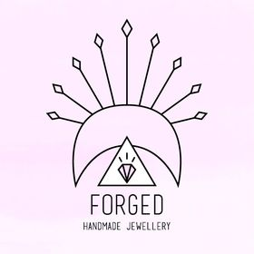 FORGED JEWELLERY