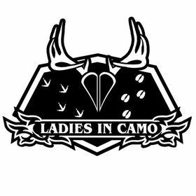 Ladies in Camo
