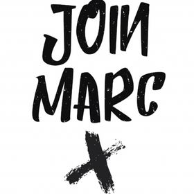 JOIN MARC ✖️ PINNING