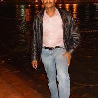 Ashish Sh