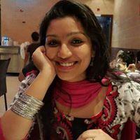 Soumya Agarwal