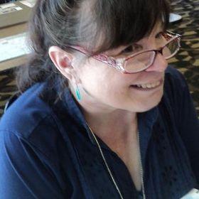 Julie Abercrombie