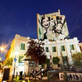 Athinaikon Hotel Psiri-Athens