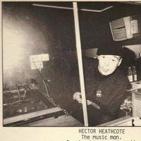 Hector Heathcote