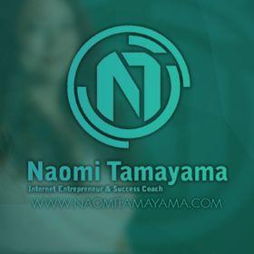 Naomi Tamayama