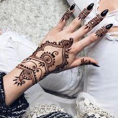 Henna♥