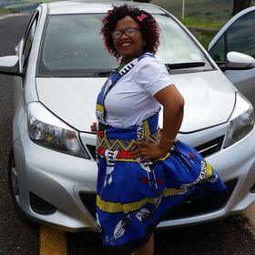 Nonhlanhla Nkosi