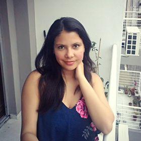 Claudia Hoyos De Blanco