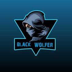 BLACK WOLFER