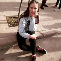 Melanie Santillán