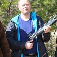 Дмитрий Рябиков