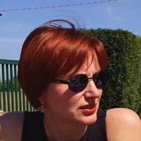 Alessandra Zhupnik
