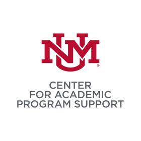 UNM Center for Academic Program Support (CAPS)