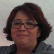 Maripaz Sandoval
