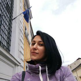 Alexandra Bogdan