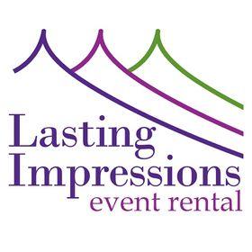 Lasting Impressions Event Rental
