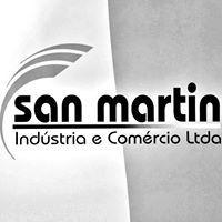 San Martin Madeiras