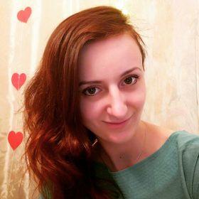 Аленка Костянко