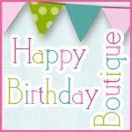 HappyBirthdayBoutique.com