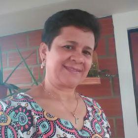 Yadira Stella Mendoza Londoño