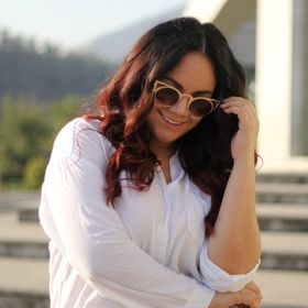 Golden Strokes | Fashion + Plus size style blogger